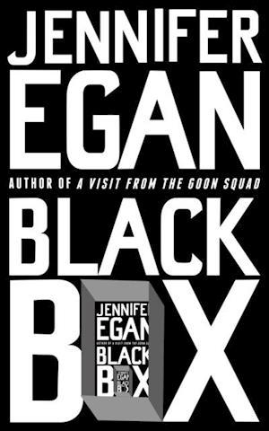 Black Box af Jennifer Egan