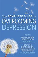 Complete Guide to Overcoming Depression (Overcoming Books)
