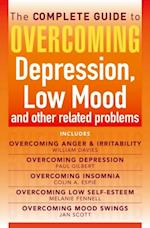 Complete Guide to Overcoming depression, low mood and other related problems (ebook bundle) af William Davies