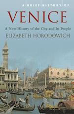 Brief History of Venice
