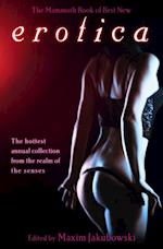Mammoth Book of Best New Erotica 7 (Mammoth Books)