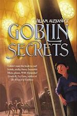 Goblin Secrets af William Alexander