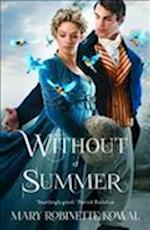 Without A Summer (Glamourist Histories, nr. 3)