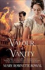 Valour And Vanity (Glamourist Histories, nr. 4)