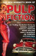 The New Mammoth Book Of Pulp Fiction (Mammoth Books)