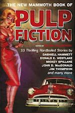 New Mammoth Book Of Pulp Fiction (Mammoth Books)