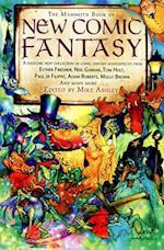 Mammoth Book of New Comic Fantasy (Mammoth Books)