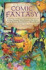 Mammoth Book of Comic Fantasy (Mammoth Books)
