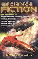 Mammoth Book of Science Fiction (Mammoth Books)