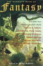Mammoth Book of Fantasy (Mammoth Books)