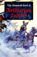 Mammoth Book of Arthurian Legends (Mammoth Books)