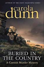 Buried in the Country (Cornish Mysteries, nr. 4)