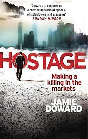 Bog, paperback Hostage af Jamie Doward