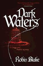 Dark Waters af Robin Blake