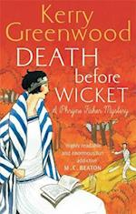 Death Before Wicket af Kerry Greenwood