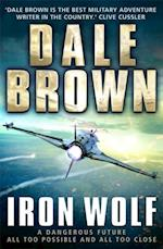 Iron Wolf af Dale Brown