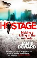 Hostage af Jamie Doward