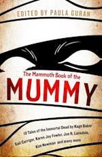 Mammoth Book Of the Mummy (Mammoth Books)