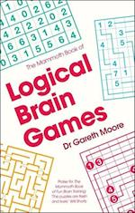 The Mammoth Book of Logical Brain Games af Gareth Moore