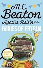 Agatha Raisin and the Fairies of Fryfam af M. C. Beaton