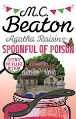 Agatha Raisin and a Spoonful of Poison af M. C. Beaton