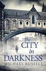 The City in Darkness (Stefan Gillespie, nr. 1)