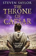 Throne of Caesar (Roma Sub Rosa)