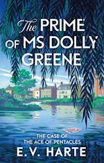 Prime of Ms Dolly Greene