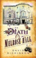 Death at Melrose Hall