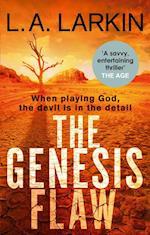Genesis Flaw af L. A. Larkin