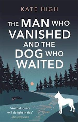 The Man Who Vanished and the Dog Who Waited