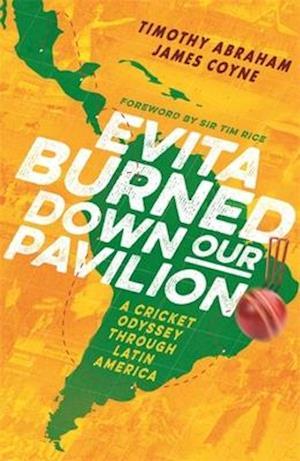 Evita Burned Down Our Pavilion