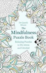 The Mindfulness Puzzle Book af Gareth Moore