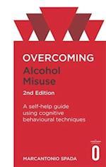 Overcoming Alcohol Misuse af Marcantonio Spada