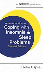 Introduction to Coping with Insomnia and Sleep Problems, 2nd Edition (Overcoming Booklet Series)