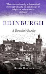 Edinburgh: A Traveller's Reader (A Travellers Companion)