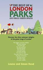 Best Of London Parks and Small Green Spaces