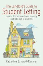 Landlord's Guide to Student Letting
