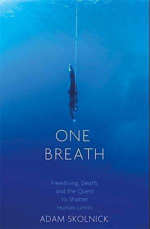 Bog, paperback One Breath af Adam Skolnick