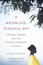 Moonless, Starless Sky
