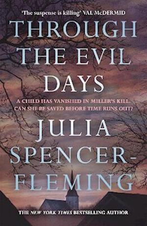 Through The Evil Days: Clare Fergusson/Russ Van Alstyne 8