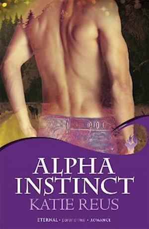 Alpha Instinct: Moon Shifter Book 1