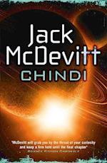 Chindi (Academy - Book 3)