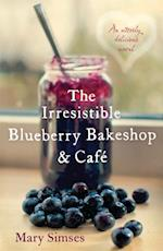Irresistible Blueberry Bakeshop and Caf af Mary Simses