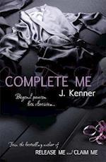 Complete Me (Stark, nr. 3)