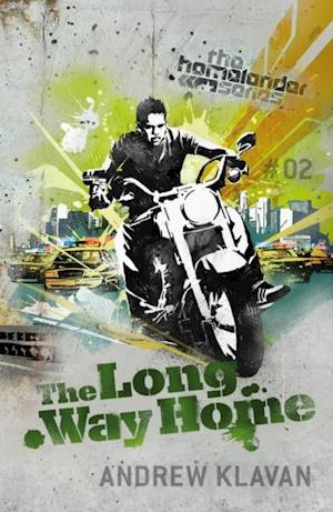 Long Way Home: The Homelander Series