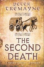 The Second Death af Peter Tremayne