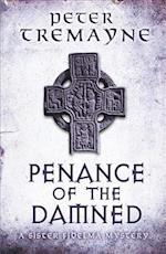 Penance of the Damned af Peter Tremayne