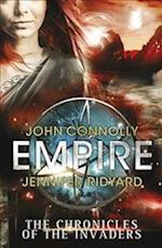 Empire af John Connolly