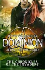 Dominion af John Connolly